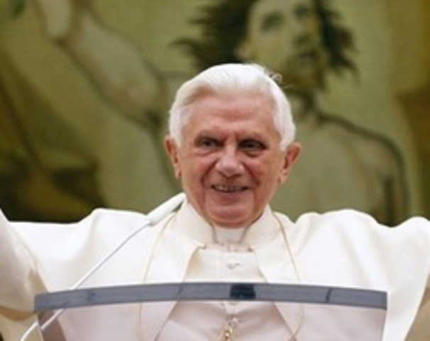 In 2010 Pope Benedict XVI dedicated the General Audience of 1 to September 8
