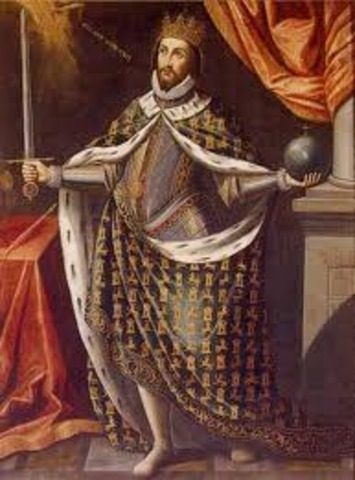 Fernando III Sent to devastate the historical are Muslim places (Cordoba and Seville)