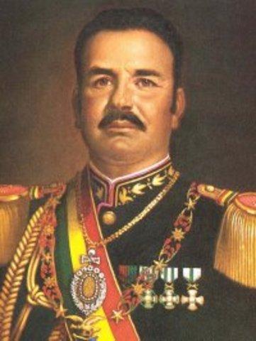 Bolivie: changement d'avis