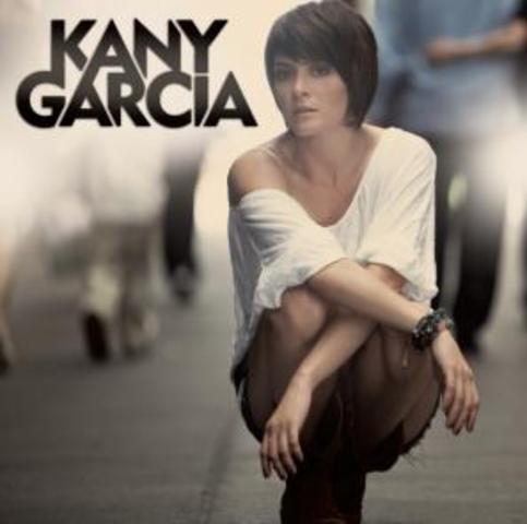 Kany Gacia Lanza su segundo disco