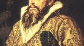 Ivan the terrible CB SD timeline