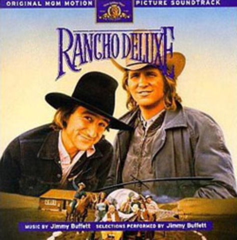 Ranch Deluxe (Soundtrack)