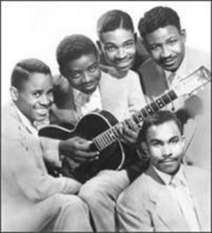 """The Clovers' """"Don't You Know I Love You"""" is the first in a string of hits created under the guidance of Jesse Stone, who innovated what became known as the """"Atlantic sound"""" in rhythm and blues."""
