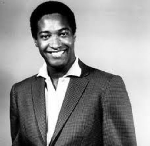 """Legendary gospel singer Sam Cooke releases """"You Send Me"""", a secular song that marks the beginning of his transition into a pop singer."""