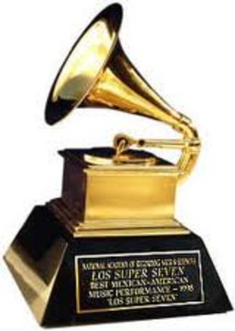 The Grammy Awards are first instituted to recognize popular performers, as voted on by the United States National Academy of Recording Arts and Sciences.