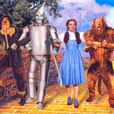 The Wizard of Oz timeline