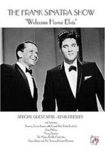 Elvis Presley is discharged from the Army and hosts a television show with Frank Sinatra, revitalizing both men's careers