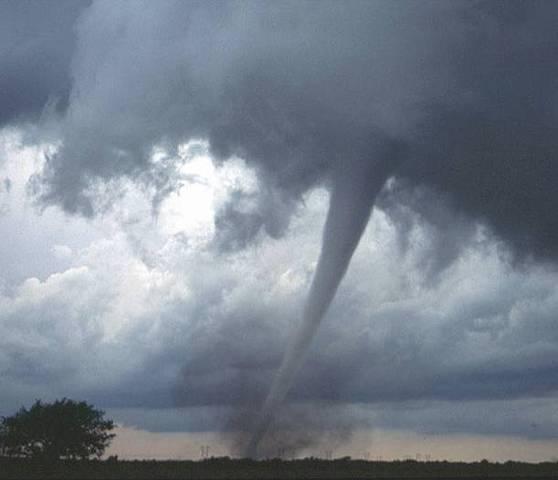 Kansas tornadoes