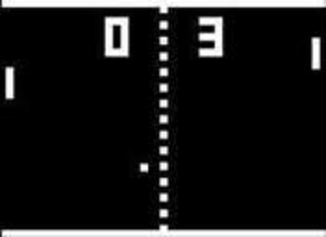 Video game console invented by  Ralph H. Baer