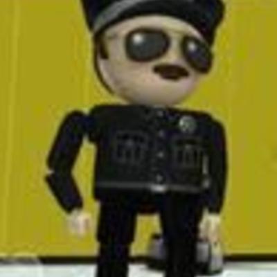 Saga of Mr Fuddlesticks and the Renton Police Department timeline