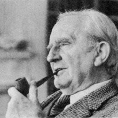 J. R. R. Tolkien timeline