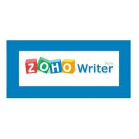 ZOHO OFFICE ONLINE
