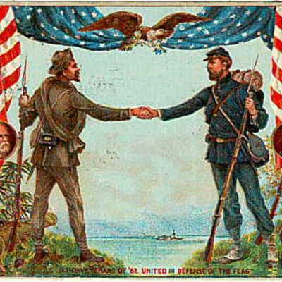 Civil War ;)  timeline