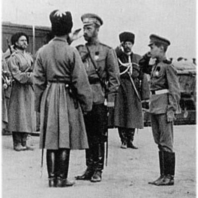 Россия в начале XX века. timeline
