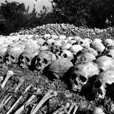 Pol Pot CM 5th block timeline