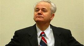 Slobodan Milosevic SW HS timeline
