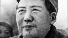 Mao Zedong kls jlw timeline