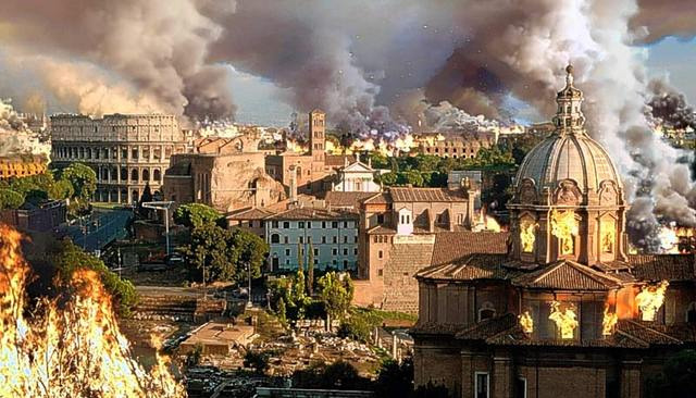 """Képtalálat a következőre: """"fall of rome 476"""""""