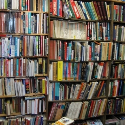 101 Books timeline