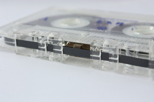 Cassettes are Born