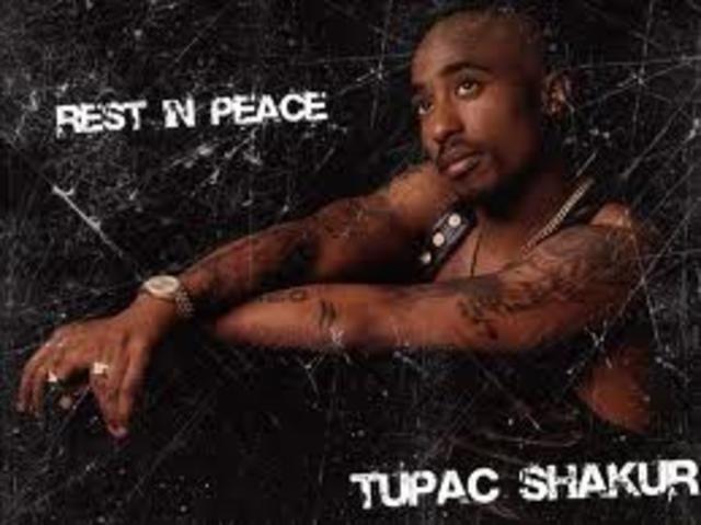 Tupac Died