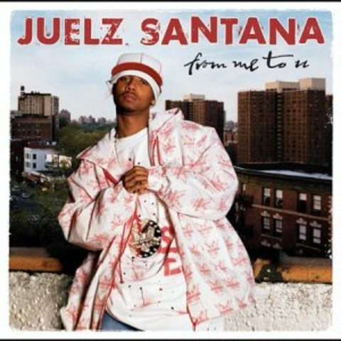 "Juelz Santana Debut Album ""From Me To U"" Is Released"