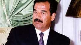 Saddam Hussein-DM & BB timeline