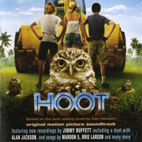 Hoot  (Soundtrack)