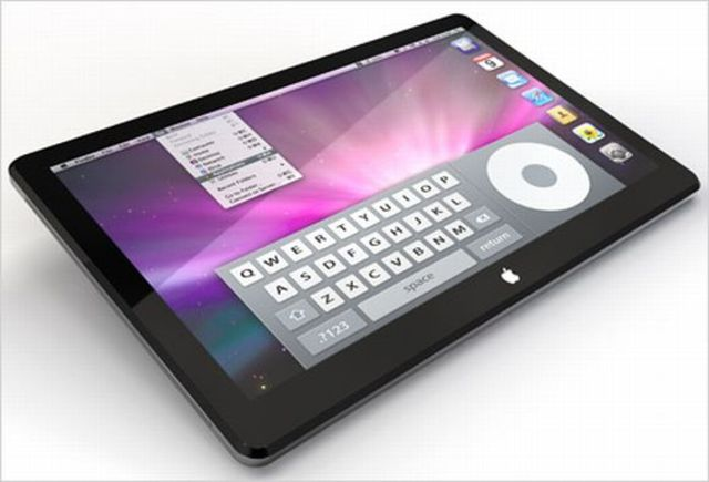 Mi primera tablet pc