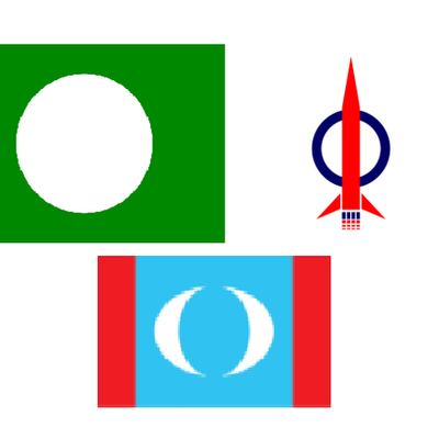 Achievements of Pakatan Rakyat timeline