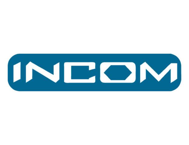Incom is born