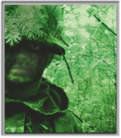 INCOM helps facilitate U.S. superiority in night warfare