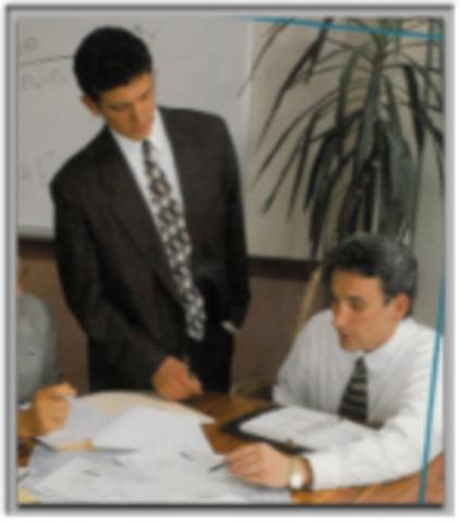 Jay and Michael Detarando join INCOM