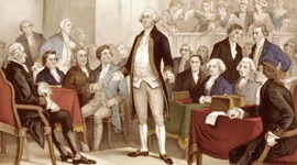 Congressional Time Line 1790-2011 timeline