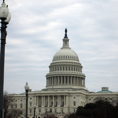 The History of Congress timeline