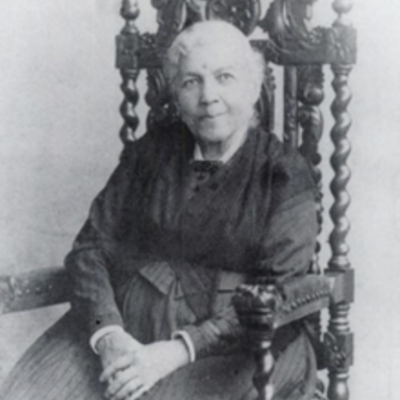 Harriet Jacobs timeline