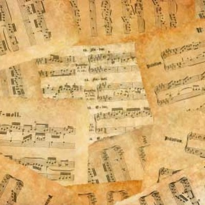 Music History and  the Composers that changed Music timeline