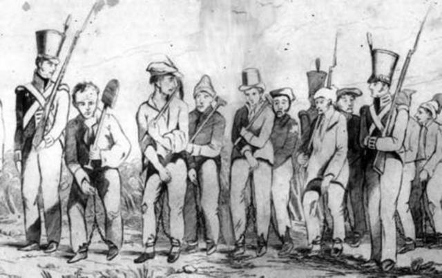 Australian History 1800s To Present Timeline Timetoast