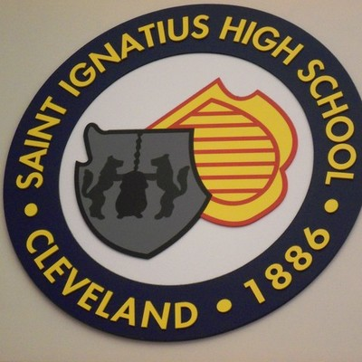 St. Ignatius High School History timeline
