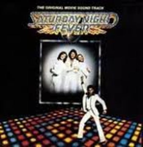 """Bee Gees - Saturday Night Fever"" album is released"