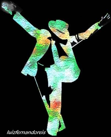 Michael Jackson ''Bad'' Release