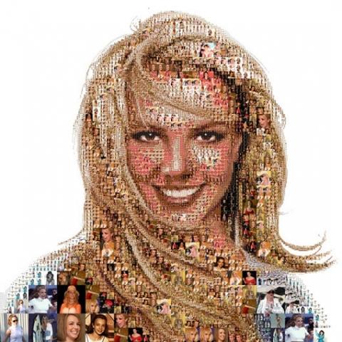 Britney Spears Debut Album