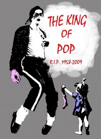 Michael Jackson Death