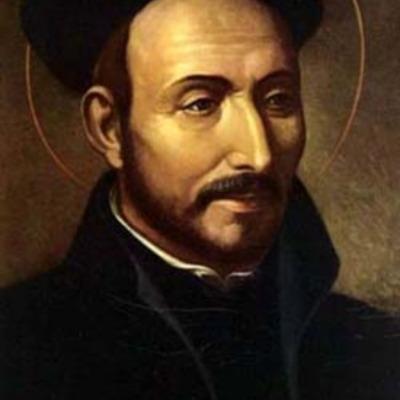 St. Ignatius of Loyala timeline