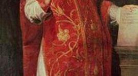 Saint Ignatius of Loyola timeline