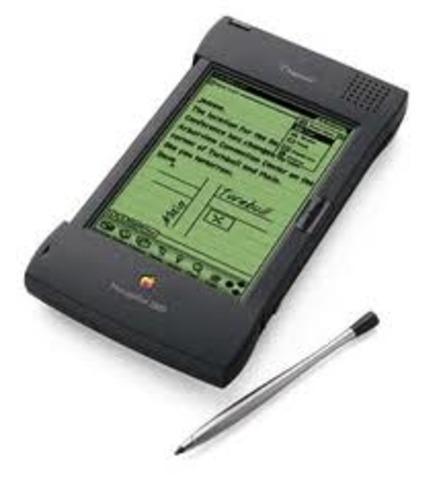 PDA - a new term