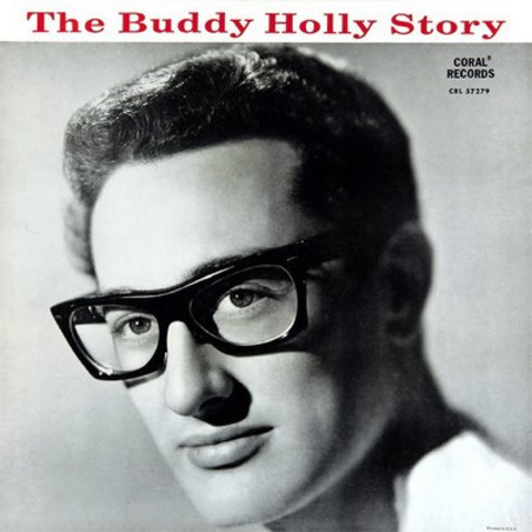 Buddy Holly Dies