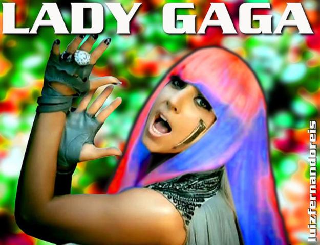 Lady Gaga Birth