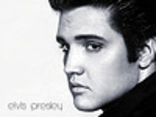Death of Elvis Presley