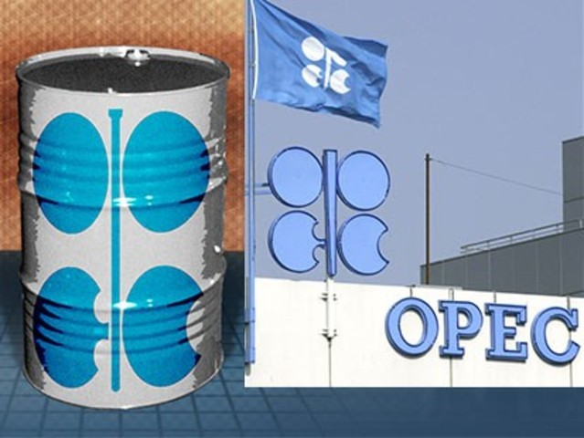 OPEC oil prices increases